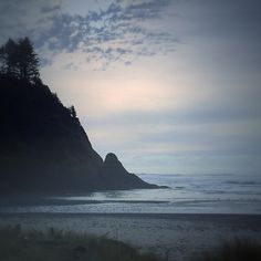 Sometimes, your soul is given something that only it knew it needed…and it is good.  #Oregon #Coast #travel