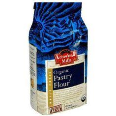 Arrowhead Mills Og2 Wholewheat Pastry Flour (6x5Lb)