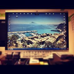 working place... is missing altea  by @wakeup