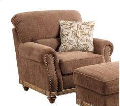 Chair an ottman