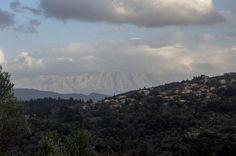 Stunning Lefkada island, Greece