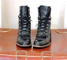 090eda5f848 Womens roper boots US 5   EU 35