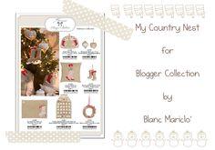 Meu trabalho para Mariclo Blanc Collection by Blogger