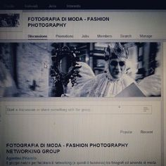 http://www.linkedin.com/groups?gid=7472930 FOTOGRAFIA DI MODA - FASHION PHOTOGRAPHY ON LINKEDIN Join the group to get more OPPORTUNITIES and CONNECTIONS! #fashion #fashionphotography #moda #fotografia #fotografiadimoda # photoshoots #models #topmodels #celebrities #modelle #supermodels #pubblicità #advertising #commercial #commercialphotography #studiophoto #brands #vogue #bazaar #vanityfair #marchi #agencies #diesel #dolcegabbana #dior #chanel #cavalli #louisvuitton
