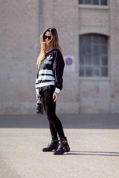 LXXII Punk, Style, Fashion, Swag, Moda, Fashion Styles, Punk Rock, Fashion Illustrations, Outfits