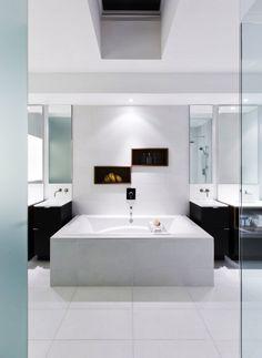 105 Best Modern Bathroom images | Couple room, Bedroom decor, Dream Fancy Bathroom Design Blueprint Html on