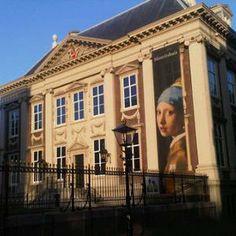 Sights The Hague