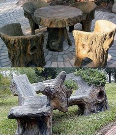 I want this in my yard, how fun!