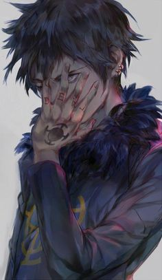 2907c3107836a Sanji es mi amor...