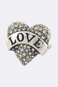 Don't Go Breaking my Heart Ring ♥♥♥♥ ❤ ❥❤ ❥❤ ❥♥♥♥♥