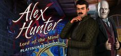 Alex Hunter Lord of The Mind Platinum Edition MULTi10-PROPHET Free Download