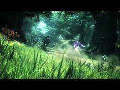 Phantasy Star Online 2... want~