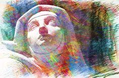 Ávila dedicará a Santa Teresa una nueva escultura en recuerdo del V Centenario