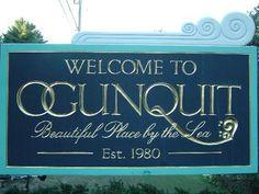Welcome to Ogunquit Maine  www.ogunquitbeachinn.com