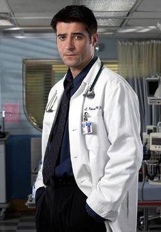 Goran Visnjic as Doctor Luka Kovac