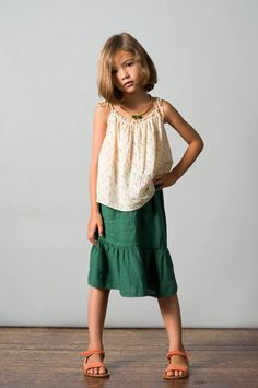CARAMEL BABY & CHILD SUMMER 2015 COLLECTION