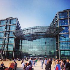 Berlin Hauptbahnhof , город Berlin, Berlin