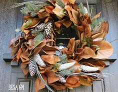 Balsam DIY wreath