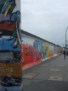 MUR DE BERLIN 2011