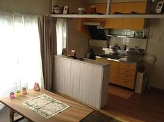 「キッチン アイランド DIY」の画像検索結果