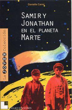LOGUEZ - Samir y donathan en el planeta marte (Tapa blanda) My Books, Comic Books, Comics, Reading, Movie Posters, Products, Planets, Literatura, Peace