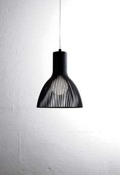 Emition | Pendant from Nordlux | Designed by Carlo Volf | Nordic and Scandinavian style | Produced in black metal | Light | Decoration | Designed in Denmark