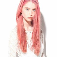 Pastel Pink Hair, Cool Hair Color, Rapunzel, Pretty Hairstyles, Hair Inspo, Hair Goals, Character Inspiration, Elf, Dreams