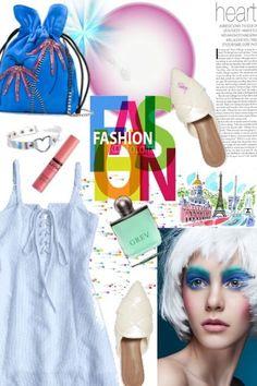 Look 18 from NatalyApril - trendme.net