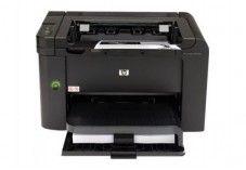 Imprimante Laser Monochrome HP LaserJet Pro P1606DN