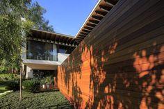 Galeria - Casa Sete / Hernández Silva Arquitectos - 121