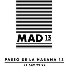 Restaurante MAD13
