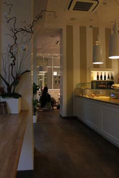 Boscovich Bakery by Valeria Garofalo, via Behance
