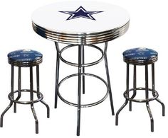 Baltimore Ravens Bar Stool Basement Ravens Baby Chrome