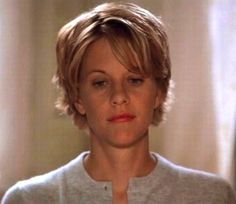 Meg Ryan You've Got Mail Hairstyle - Bing images