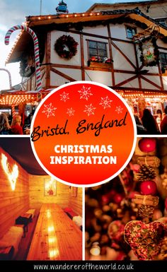 Christmas in Bristol 2019: Your Local Festive Guide Full of Cheer