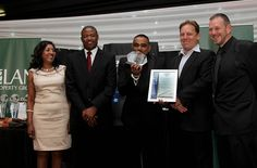 KZN Top Business in Transport, Storage and Communication 2015 : King Shaka International Airport