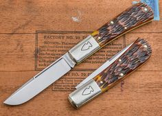 There are some tasks in the kitchen which, if performed regularly, warrant having a special knife for the task. Rope Dart, Blacksmithing Knives, Best Pocket Knife, Pocket Knives, Outdoor Tools, Knives And Tools, Chef Knife, Custom Knives, Survival Knife