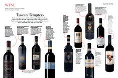 Vinhos e Mais Vinhos: Brunello di Montalcino: melhores de 2010