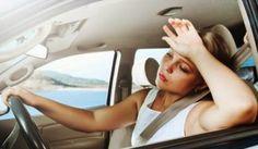 Tips Mengatasi Capek Saat Mengemudi ---Saat mengemudi kendaraan, kita dituntut untuk selalu konsentrasi dan tetap fokus.