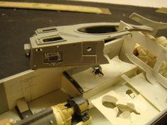 Armorama :: DAK Pz IV Ausf E destroyed
