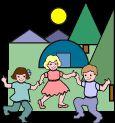 Funlessonplans.com  Camp Out preschool lesson plan