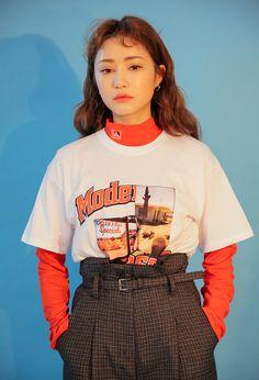 ウエストポイントベルトチェックワイドパンツ | レディース・ガールズファッション通販サイト - STYLENANDA