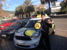 hora-voy de la setmana AGUSTI MUÑOZ!#hoyvoy #autoescuela #autoescuelas #barcelona #granollers