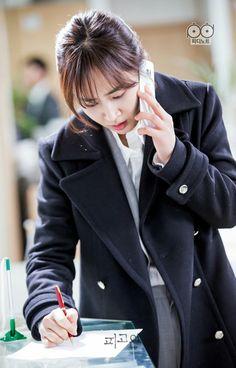 "Yuri ""Defendant"" stills cut #yuri #snsd #유리 #소녀시대"