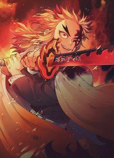Demon Slayer – Anime Figure – Anime Characters Epic fails and comic Marvel Univerce Characters image ideas tips Manga Anime, Anime Demon, Otaku Anime, Anime Guys, Anime Art, Demon Slayer, Slayer Anime, Manga Japan, Hxh Characters