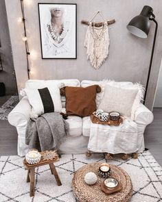 Trendy apartment living room decor Boho Bohemia 42 ideas You are in the right place about bohemian living gypsy life Here we offer you the most beautiful pictures about the bohemian living diy you … Grey Interior Doors, Interior Exterior, Boho Living Room, Living Room Decor, Bohemian Living, Modern Bohemian, Boho Lifestyle, Ideas Dormitorios, Deco Boheme