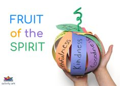 67 Ideas Craft For Toddlers Fruit For 2019 - Obst Fotografie Toddler Sunday School, Sunday School Crafts For Kids, Bible School Crafts, Bible Crafts For Kids, Sunday School Activities, Bible Study For Kids, Preschool Bible, Bible Lessons For Kids, Sunday School Lessons