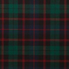 Guthrie Modern Lightweight Tartan by the meter – Tartan Shop