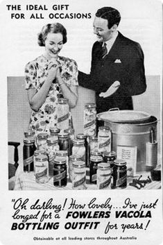 Sexist Vintage Ads: Outdated Advertisements Directed At Husbands And Wives#slide=1550140