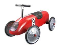 Artaburg CO. LTD. Classic Metal Racer
